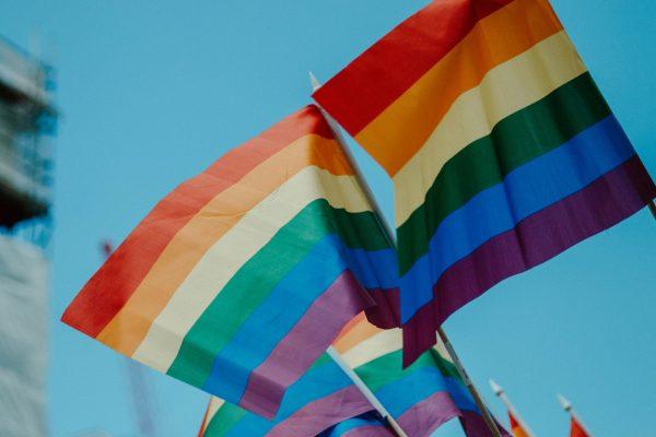 San Francisco LGBT History