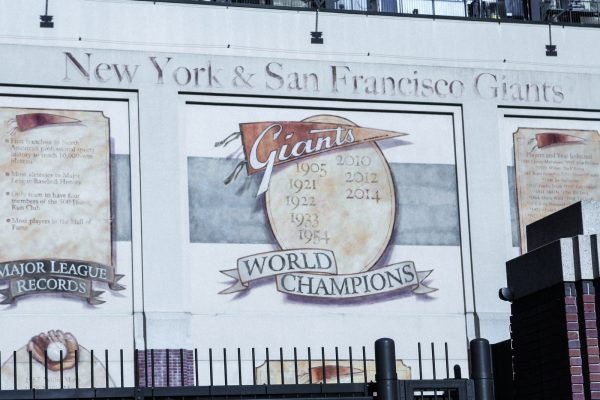 When Did the Giants Move to San Francisco?